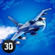 F18飞机飞行模拟器