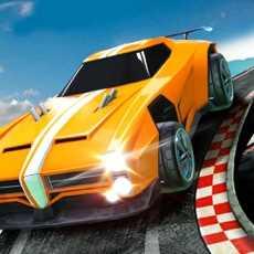 单机游戏(飞车):3d赛车模拟器游戏大全