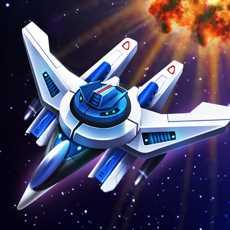 打飞机-免费经典单机打飞机游戏,雷霆雷电大战突击突袭,街机射击飞行星际大战,全民天天打飞机坦克大战