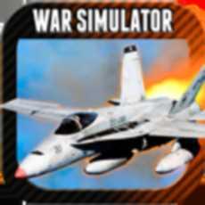 飞行模拟器飞机3DPro的2014高清