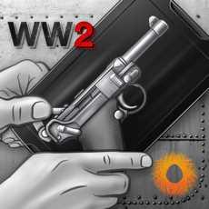 Weaphones™WW2FirearmsSim
