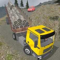 关公路货运重型拖车卡车模拟3D