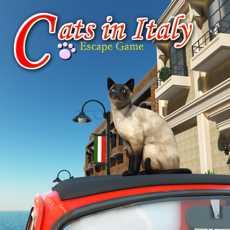 EscapeGame:CatsinItaly