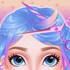 爱莎公主美发沙龙