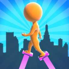 HeelsRunner3D:高跟鞋