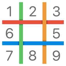 数独2(Sudoku2)