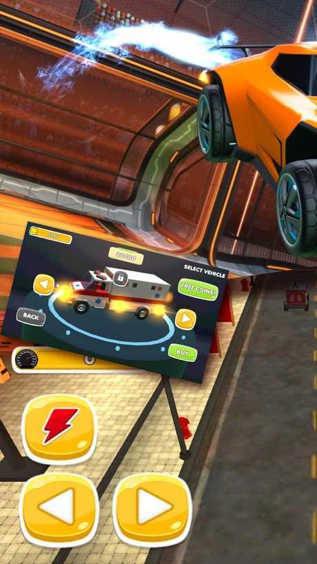 单机游戏(飞车):3d赛车模拟器游戏大全截图欣赏