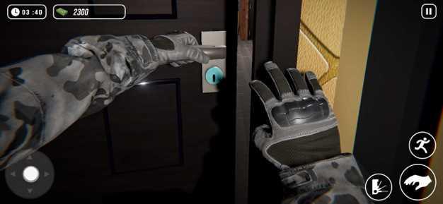 小偷抢劫大师模拟器2021-黑帮邻居维加斯犯罪截图欣赏