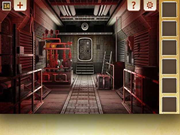 密室逃脱比赛系列1:逃出100个神秘的房间-史上最难的密室逃脱游戏截图欣赏