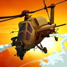 直升机-Pilot在危险!合力,赛车,战斗和飞行的最佳新游戏!战斗,在天空中飞行和射击。世界战争是在