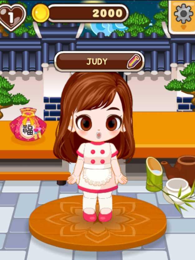 做饭游戏-儿童最爱的做饭餐厅游戏截图欣赏