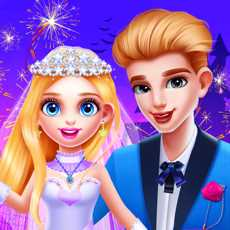 婚礼可变新娘