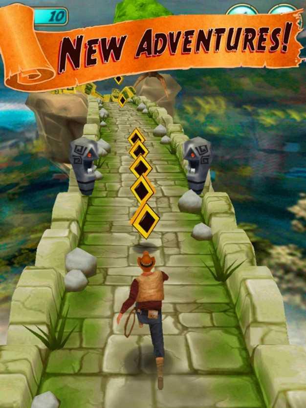 TempleAncientAdventure2截图欣赏