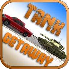 鲁莽敌人的坦克逍遥游-道奇坦克世界的攻击