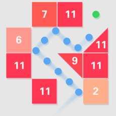 BB弹打砖块-超爽快益智游戏