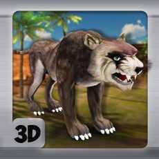 野猫模拟器-动物生存游戏