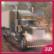 极端的怪物卡车司机游戏