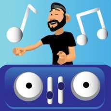 DJLife-MusicSimulation