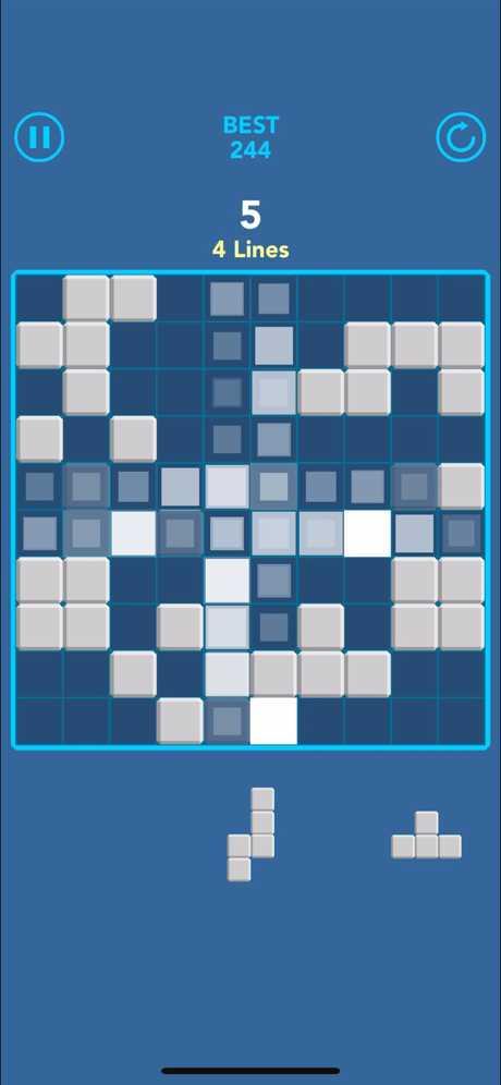 Match&Pop-BlockPuzzle截图欣赏