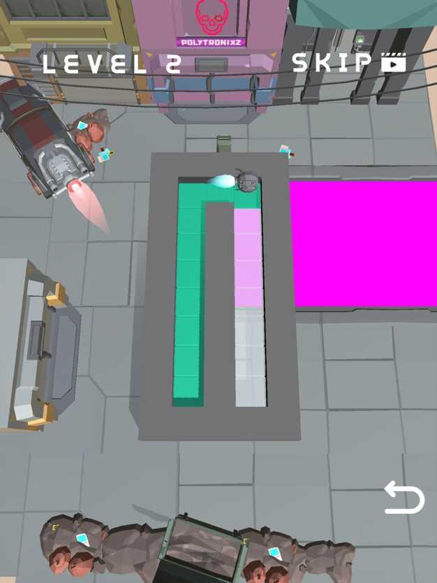 Maze3D截图欣赏