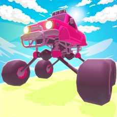 MonsterTruckRun3D