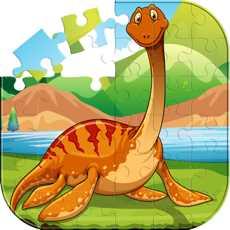 DinosaursGamesforKids