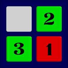 SortIt单机智力小游戏,数字滑块,经典手机小游戏
