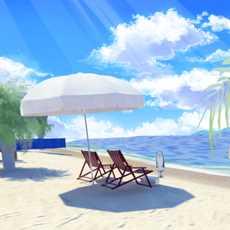 密室逃脱:夏日的海边小屋