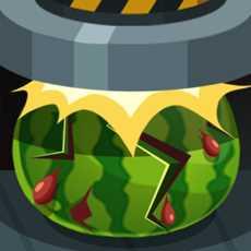 粉碎机-解压神器减压游戏