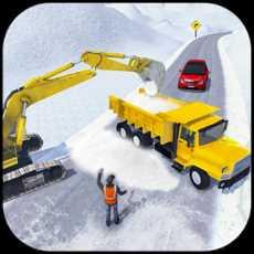 SnowExcavatorTruckSimulator