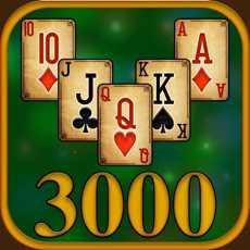 3000TriPeaksSolitaireGames