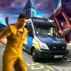 囚犯运输模拟器-驱动罪犯
