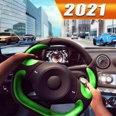 真实公路汽车:赛车竞速模拟器