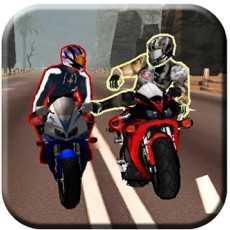 RoadRashBikeAttackRace-StuntRider