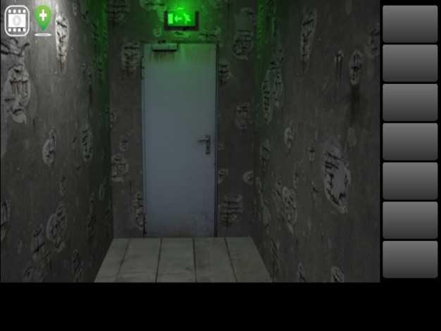 越狱密室逃亡官方经典系列:逃出美女的卧室截图欣赏