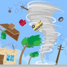 TornadoProtectBall3D