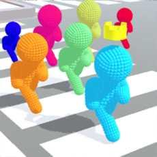 像素多人-争取成为巨人亚军(Pixel.io)