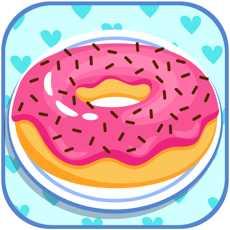 甜甜圈交换游戏:匹配3难题好玩的游戏
