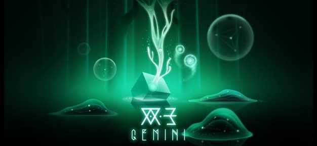 双子Gemini截图欣赏
