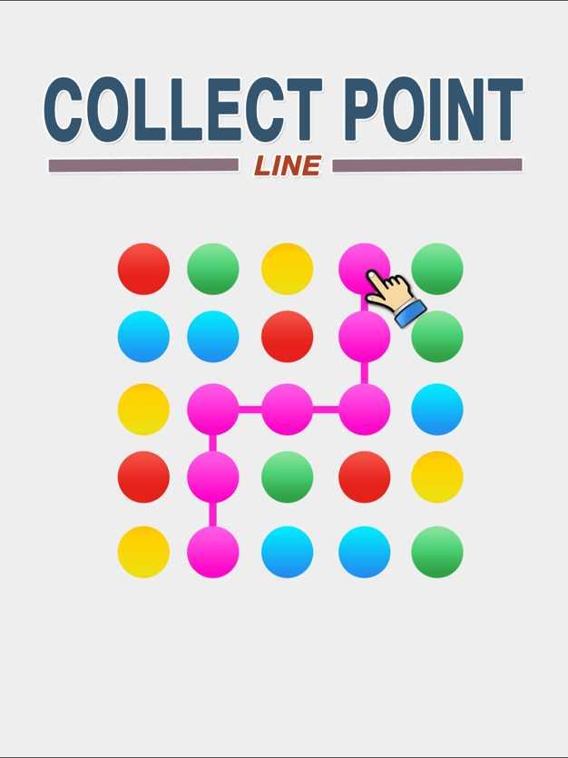 CollectPointsL:Connectdots截图欣赏
