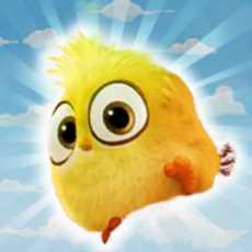 愤怒的小鸡-酷跑模拟器