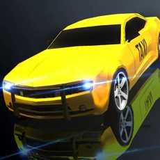 TaxiCabDriverSimulator3D