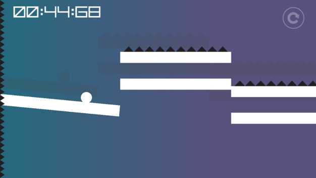 Platforms-TheGame截图欣赏