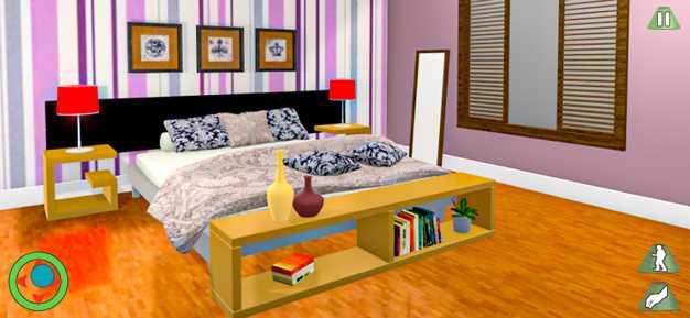 我的家居裝飾:設計改造截图欣赏