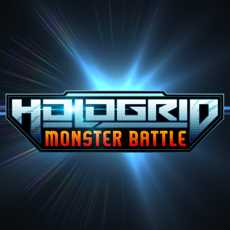 HoloGrid:MonsterBattle