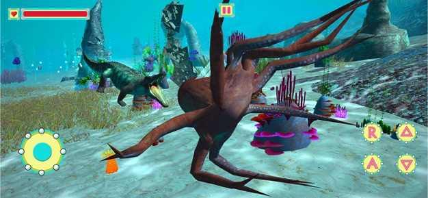 MonsterCrocodileSimulator3d截图欣赏