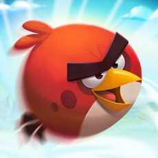 愤怒的小鸟2(AngryBirds2)