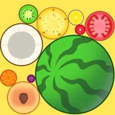 合成大西瓜-一起来吃瓜
