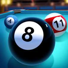 桌球-3D台球,单机桌球小游戏