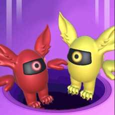 ImpostorMatchPuzzle3D